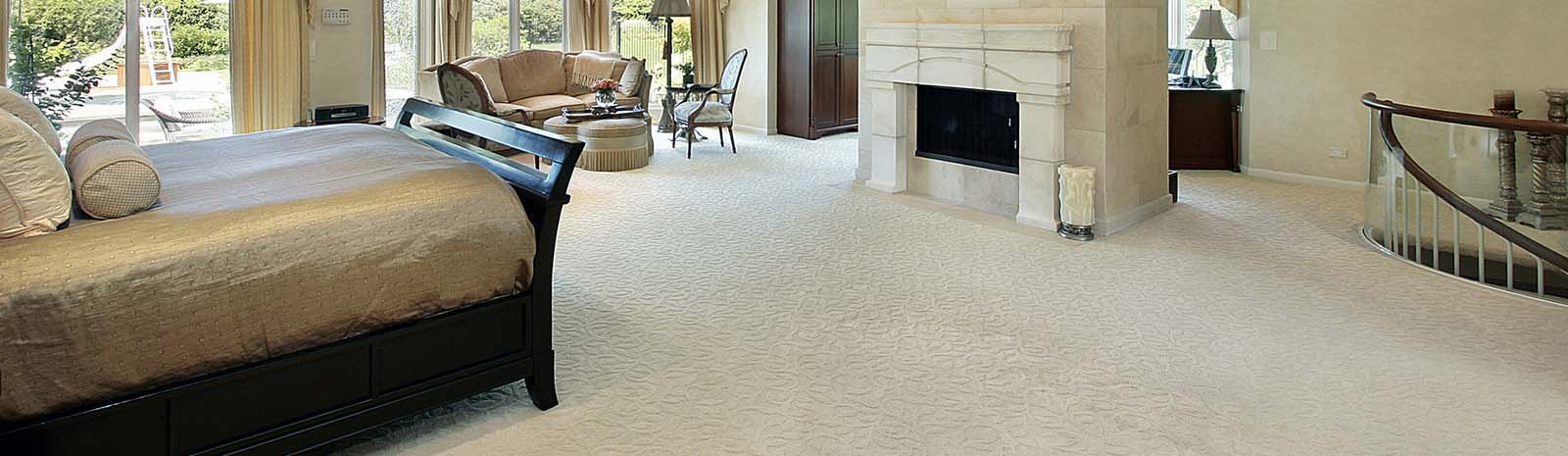Pocono Interiors | Carpeting